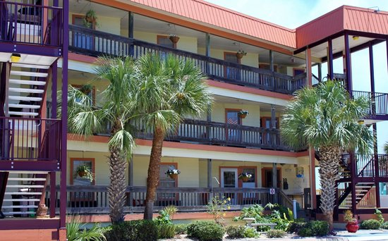 The St Augustine Beach House Fl 2018 Review Ratings Family Vacation Critic