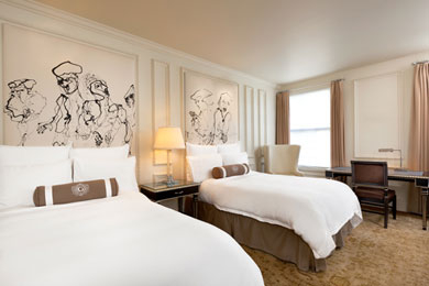 The Us Grant San Diego Hotel San Diego Ca 2019 Review