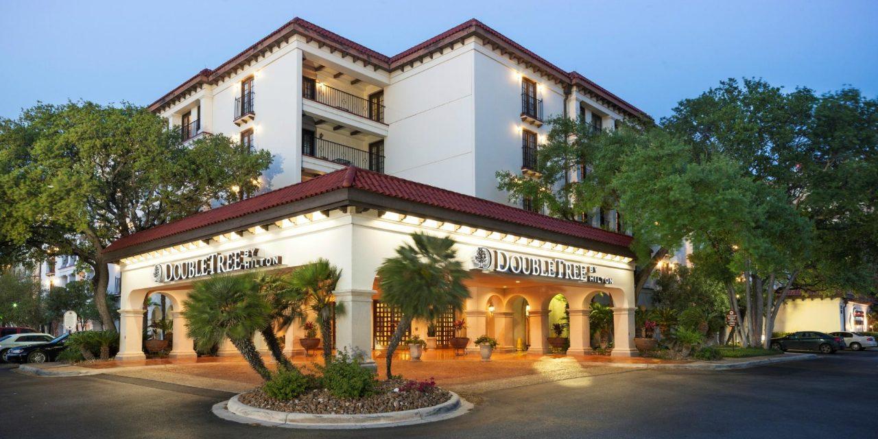 Doubletree Hotel San Antonio Airport