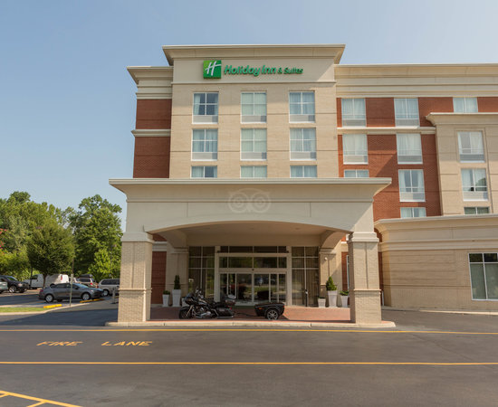 Holiday Inn Hotel & Suites Williamsburg-Historic Gateway (Williamsburg, VA): What to Know BEFORE ...