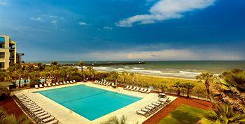 Hilton Myrtle Beach Oceanfront