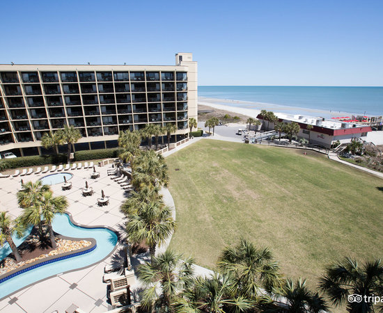 THE 10 BEST Family Hotels in Myrtle Beach of 2019 (with ...