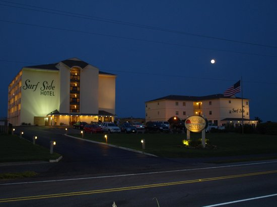 Surf Side Hotel Nags Head Nc 2018 Review Ratings Family Vacation Critic