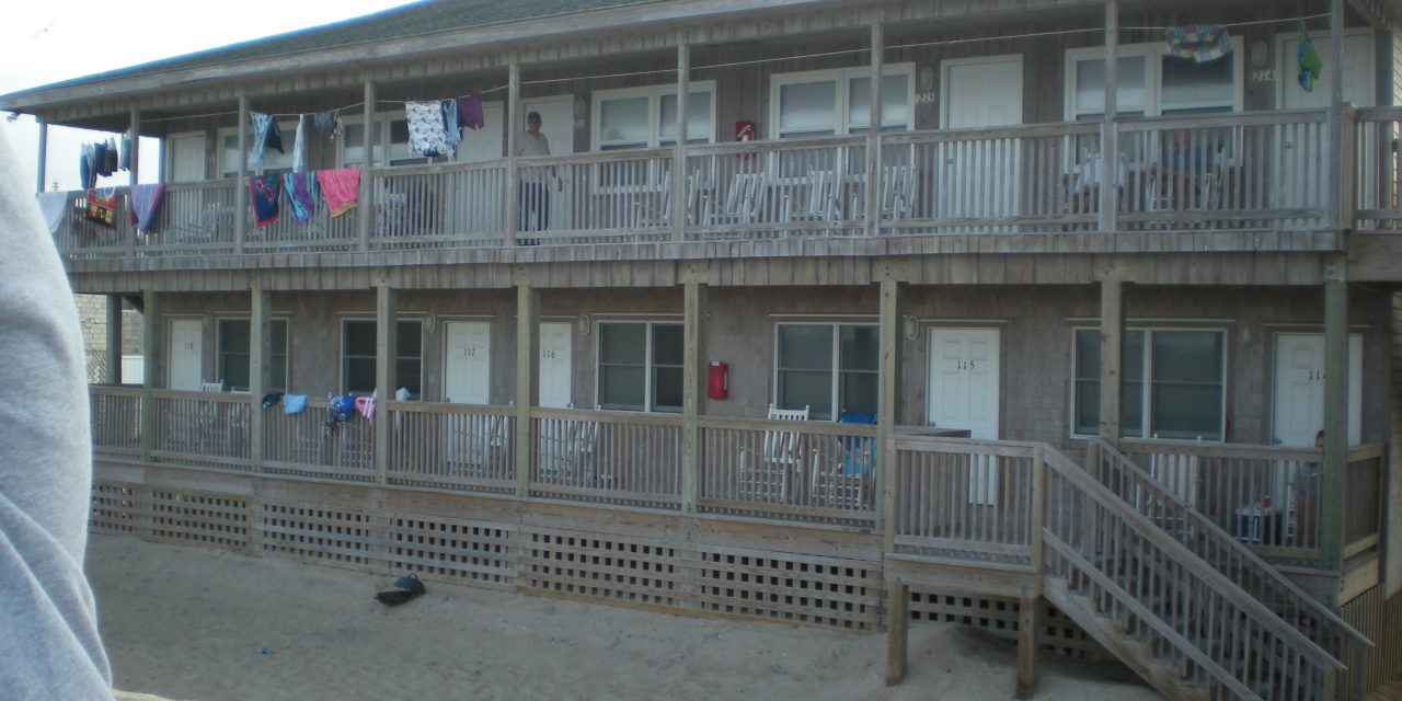 Cape Hatteras Motel Buxton Nc 2018 Review Ratings Family Vacation Critic