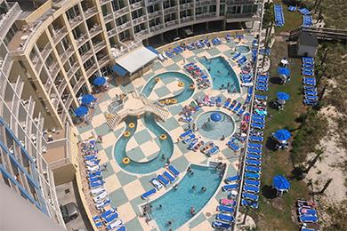 North Myrtle Beach 29582 Sc 2559 Reviews Avista Resort 1
