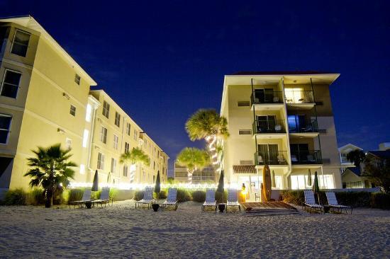 Desoto Beach Hotel Tybee Island Ga