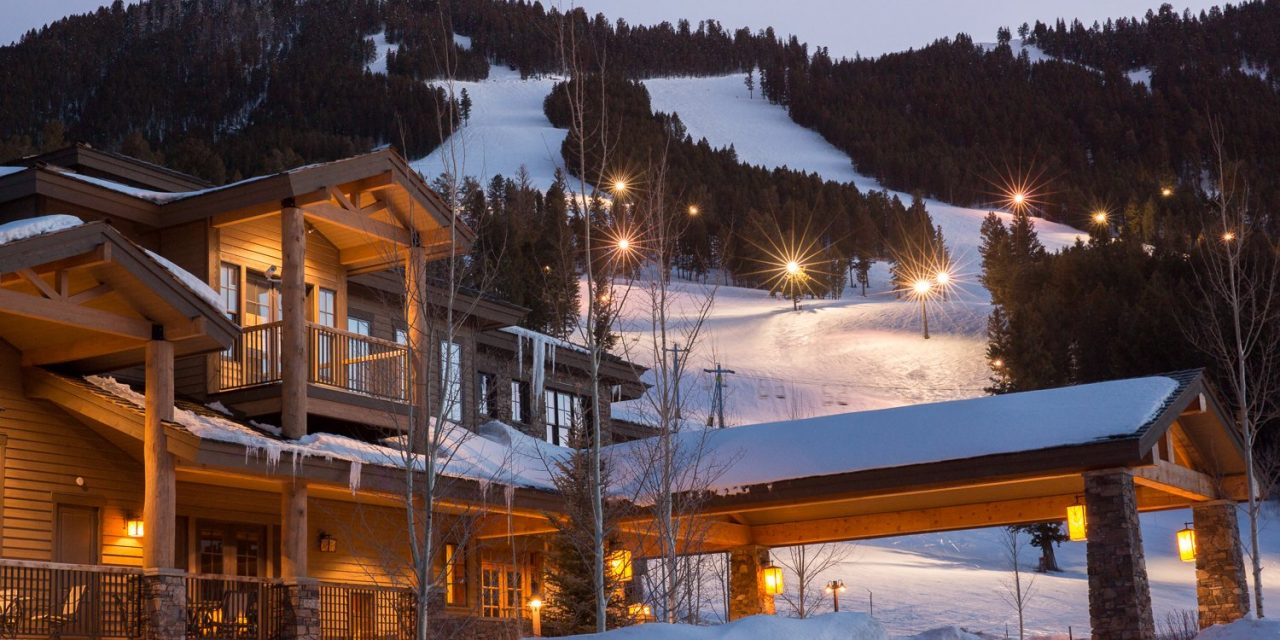 Snow King Resort (Jackson, WY) 2019 Review & Ratings