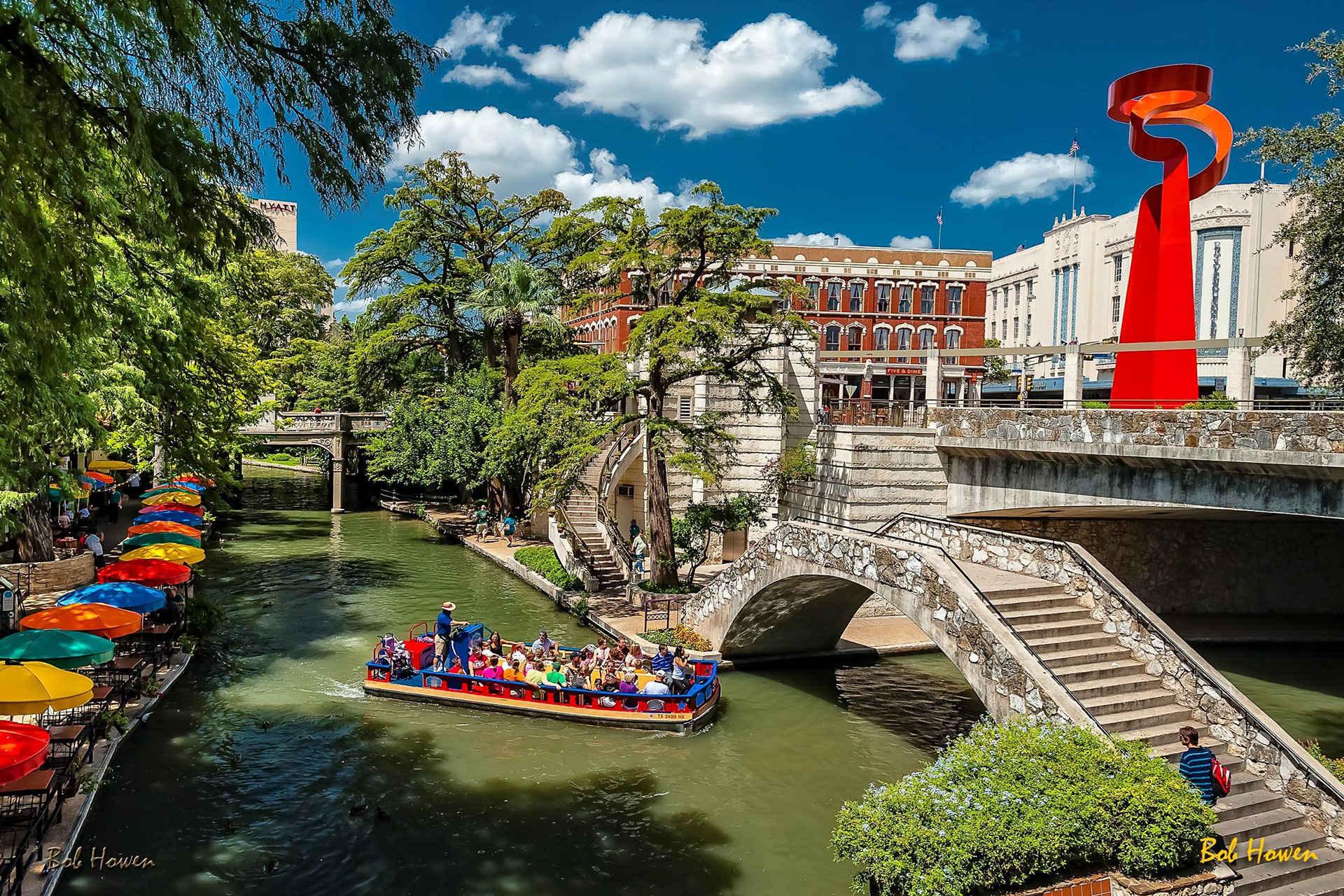 San Antonio Weekend Getaways for Families  Family