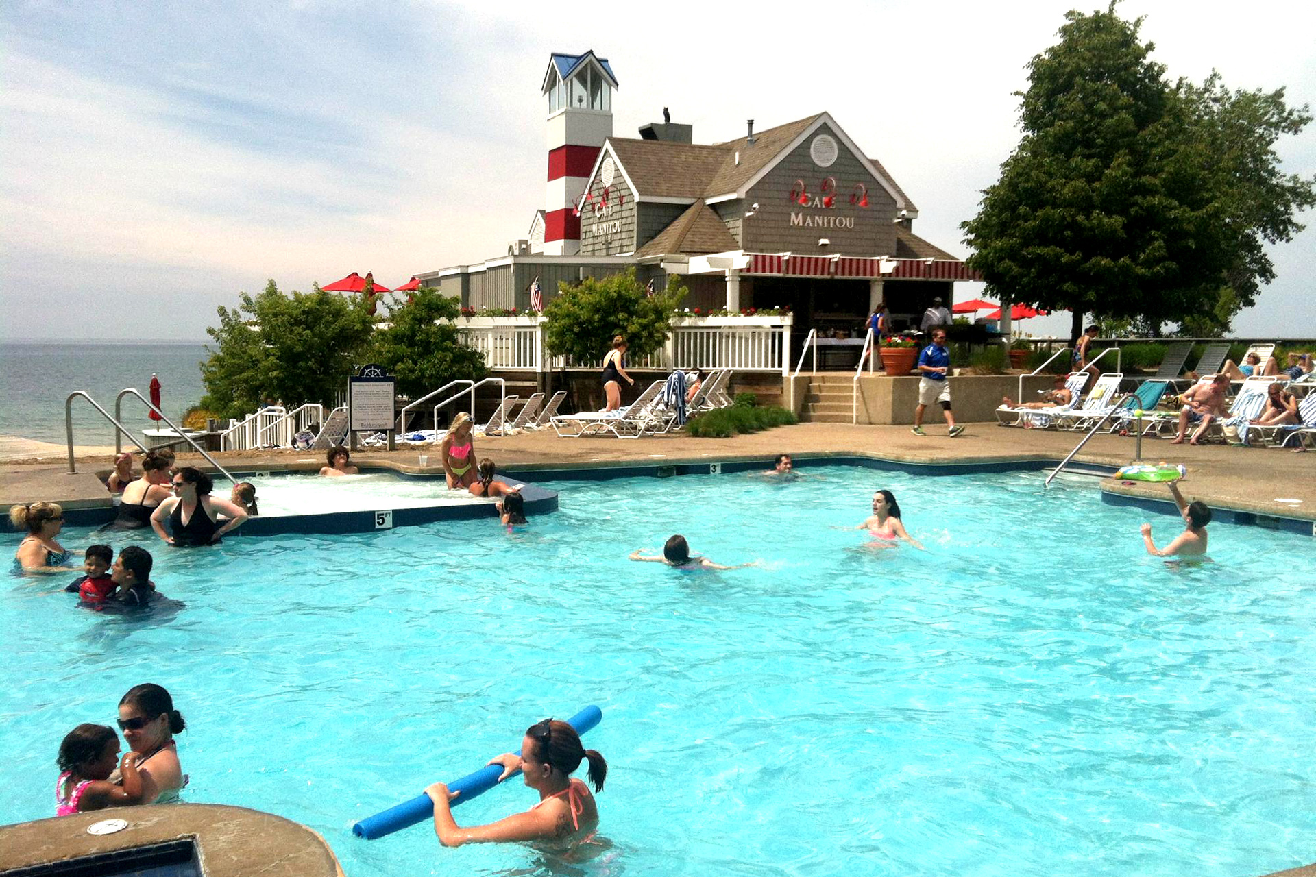 10 Classic Midwest Lake Resorts For Families
