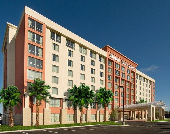 drury inn and suites orlando reviews