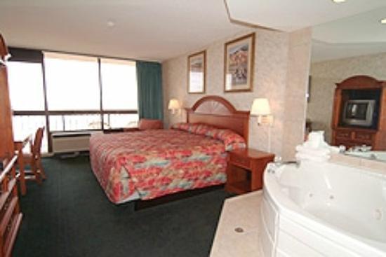 The Breakers Resort Inn 1503 Atlantic Avenue Virginia Beach