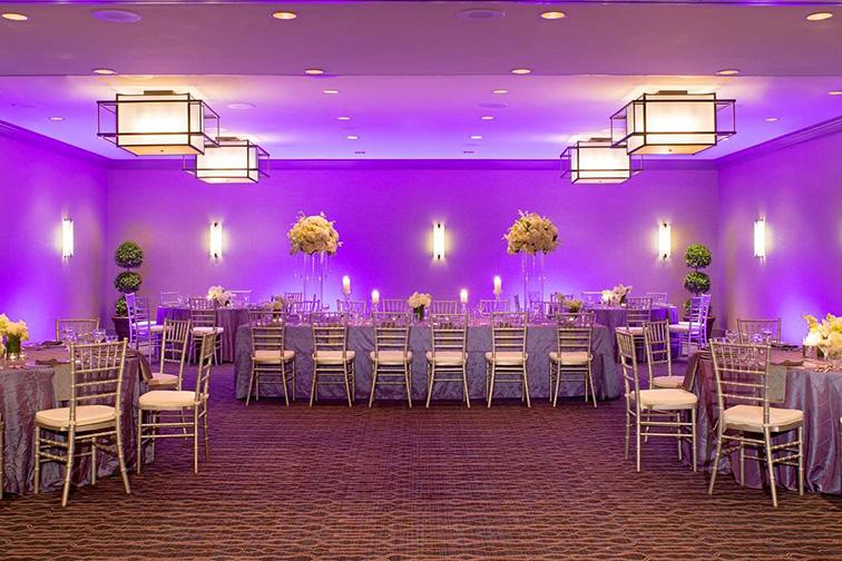 Hyatt Centric French Quarter Ballroom; Courtesy of Hyatt Centric French Quarter