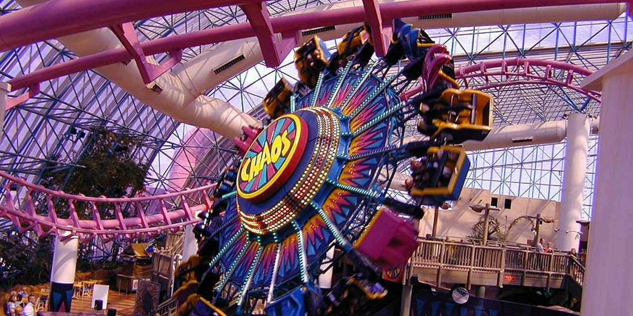 5 Fun Indoor Amusement Parks Family Vacation Critic