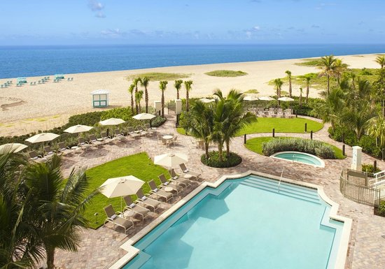 Fort Lauderdale Marriott Pompano Beach Resort Spa Fl 2018 Review Ratings Family Vacation Critic