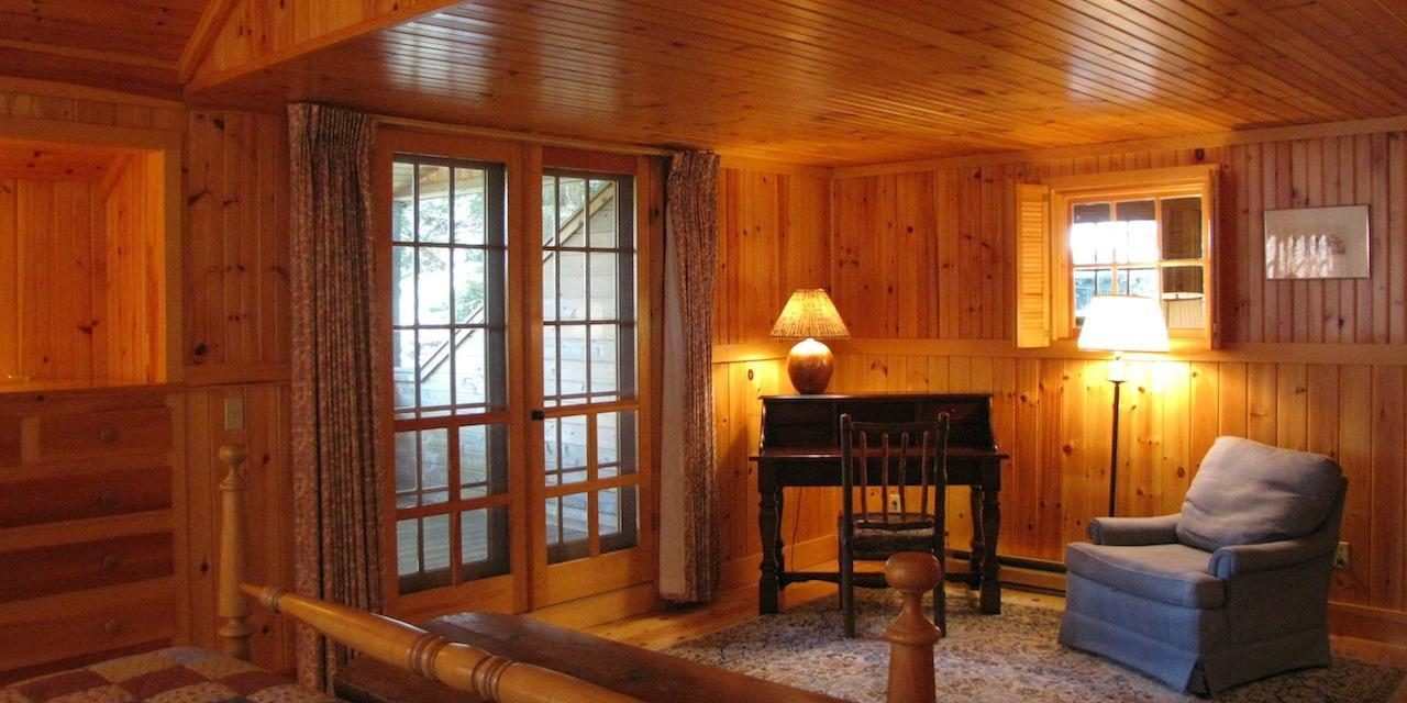 Migis Lodge (South Casco, ME) 2018 Review & Ratings | Family ...
