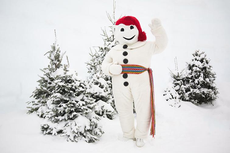 Winter Carnival – Quebec City, Canada; Courtesy of Winter Carnival