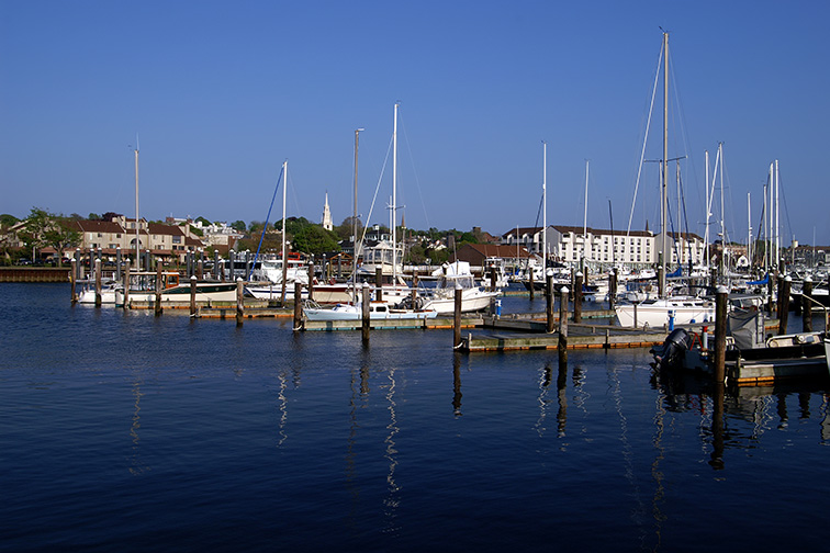 Newport Winter Festival - Newport, RI; Courtesy of Shutterstock