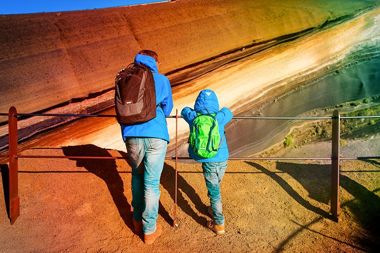tenerife spain el teide; Courtesy of NadyaEugene /Shutterstock