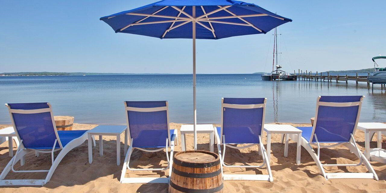 West Bay Beach A Delamar Resort