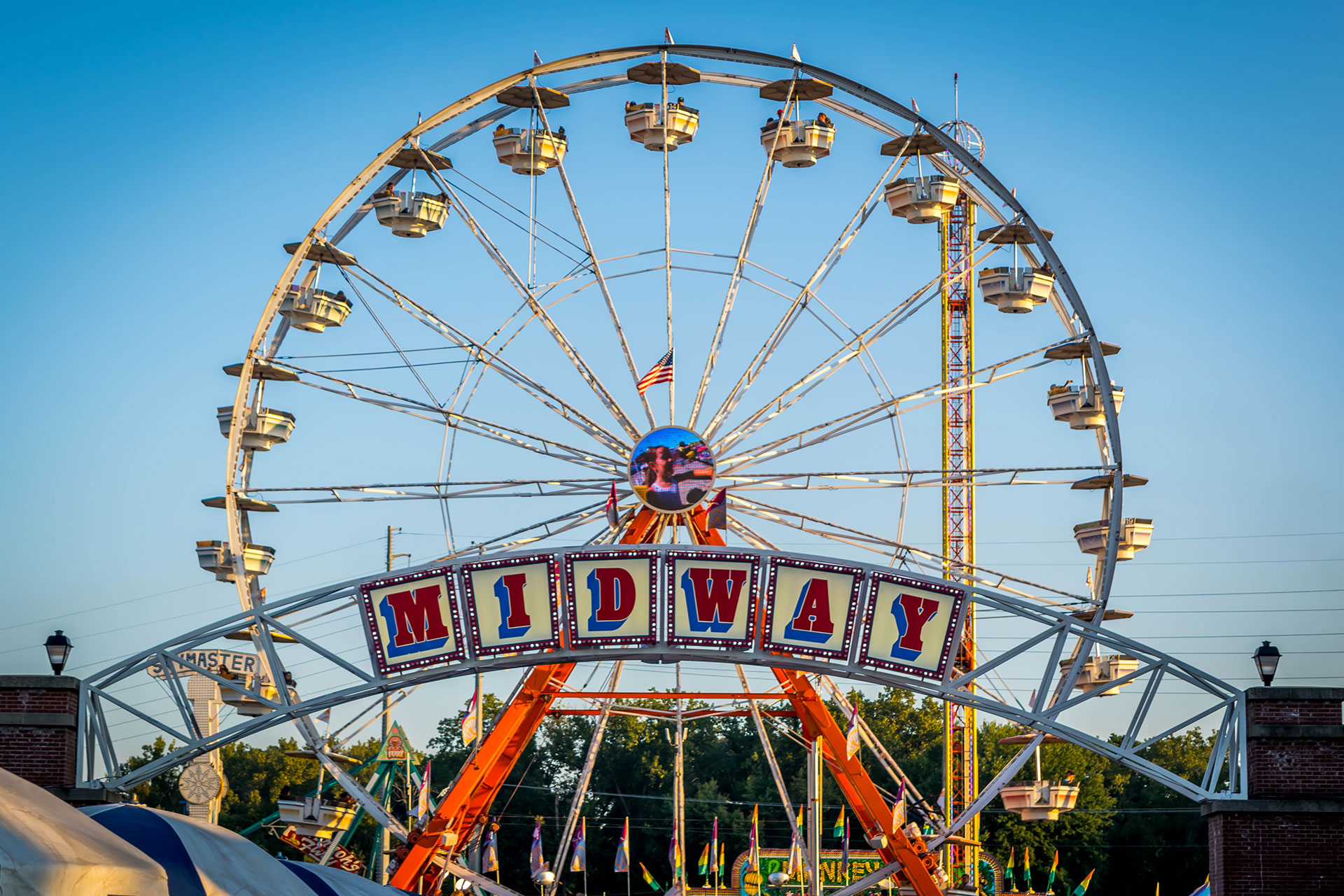 Big E State Fair; Courtesy of By Keith J Finks