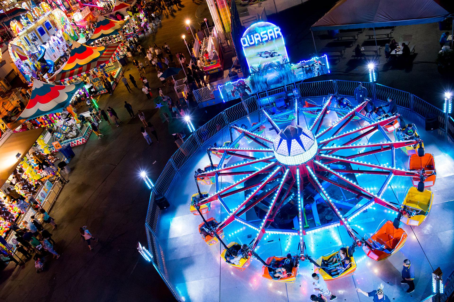 California State Fair; Courtesy of California State Fair