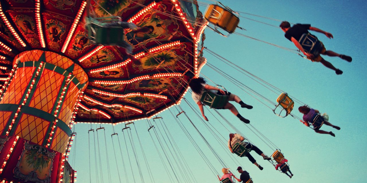 State Fair; Courtesy of Annette Shaff/Shutterstock.com