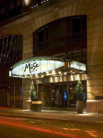 The Muse Hotel New York A Kimpton