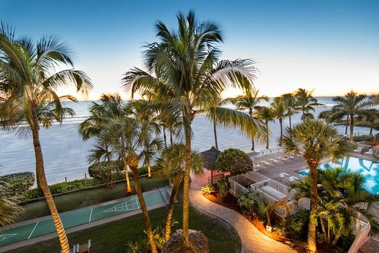 Best Western Plus Beach Resort Fort Myers Fl 2018 Review Ratings Family Vacation Critic