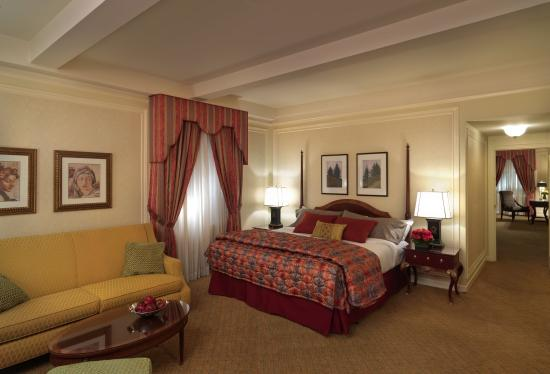 Rooms: Amway Grand Plaza Hotel (Grand Rapids, MI) 2019 Review