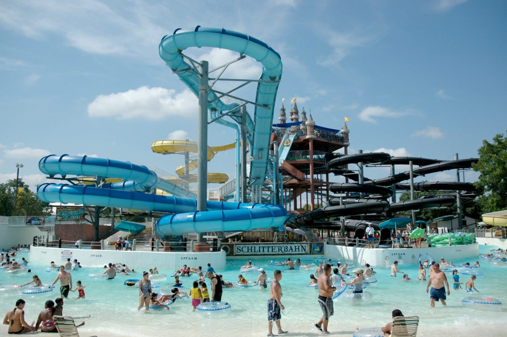 Schlitterbahn Water Park Making Its Way To Fort Lauderdale