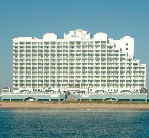 Hilton Ocean City Oceanfront Suites Ocean City Md 2019