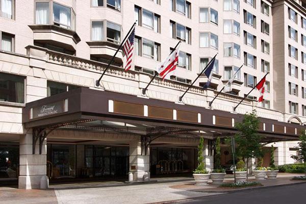 The Fairmont Washington D.C.