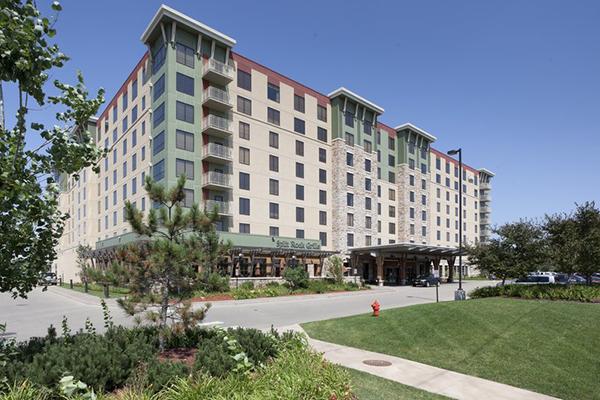 Radisson Hotel Bloomington