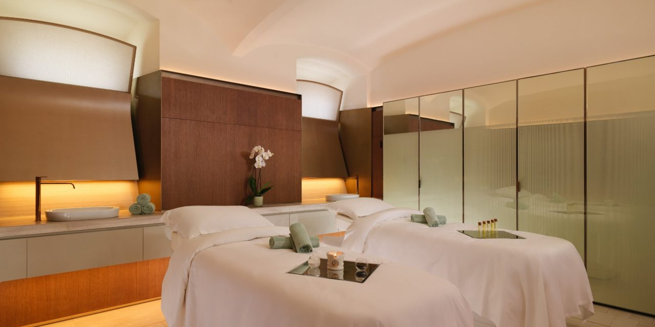 Hotel Eden Dorchester Collection Rome What To Know