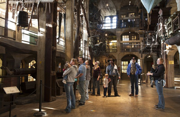 9 Wacky Museums For Families Family Vacation Critic