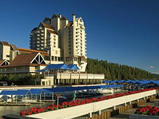 the coeur d alene resort coeur d alene id 2019 review ratings rh familyvacationcritic com hotels in coeur d'alene lake hotels in coeur d'alene idaho on the lake