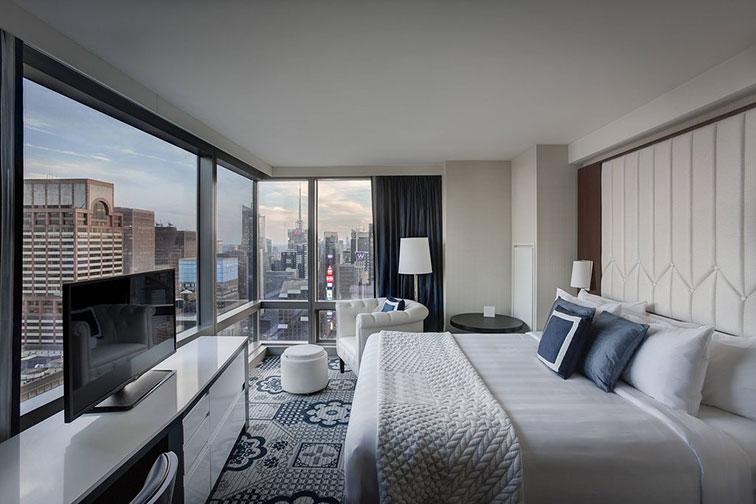 Residence Inn New York Manhattan/Times Square