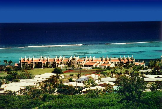 Sugar Beach Resort St Croix 2018 Review Ratings Family Vacation Critic