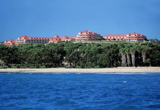 Laguna Cliffs Marriott Resort And Spa Dana Point Ca 2019 Review