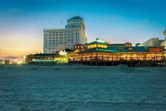 Resort hotel and casino atlantic city watch casino online free hd