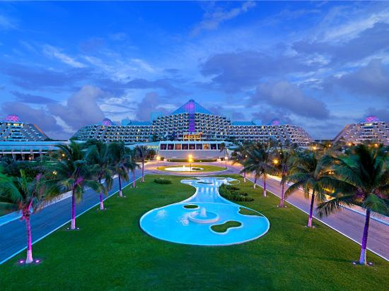 Paradisus Cancun Resort (Cancun) 2019 Review & Ratings