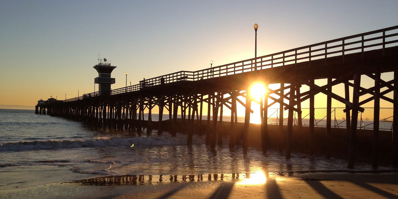 Seal Beach; Courtesy of Seal Beach Chamber of Commerce