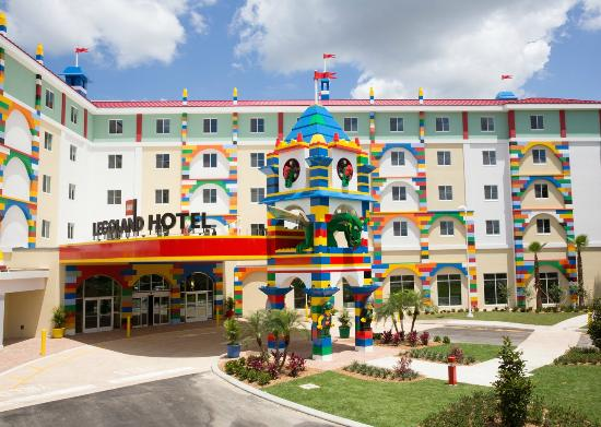 Legoland Florida Hotel Winter Haven Fl 2019 Review Ratings