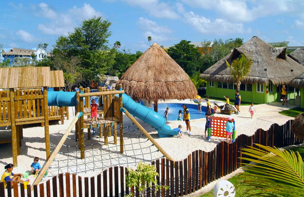 Best All Inclusive Riviera Maya Resorts For Families