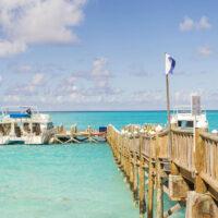 Club Med Columbus Isle in the Bahamas; Courtesy of Club Med Columbus Isle