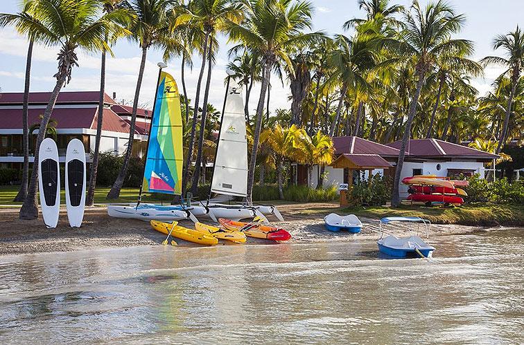 Copamarina Beach Resort in Puerto Rico
