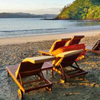 Costa Rica Beach; Courtesy of EQRoy/Shutterstock.com