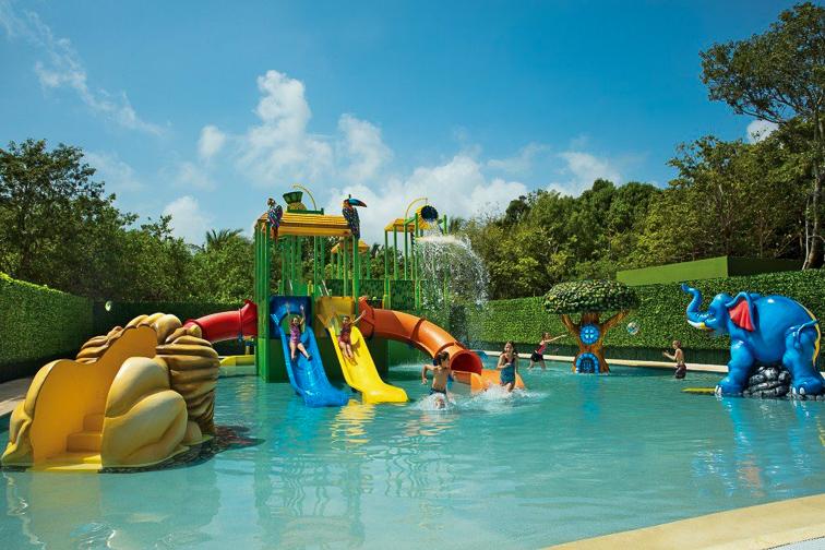 Dreams Tulum Resort & Spa; Courtesy Dreams Tulum Resort & Spa