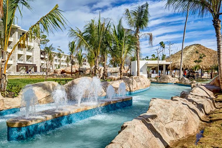 Royalton Bavaro Resort & Spa; Courtesy of Royalton Bavaro Resort & Spa