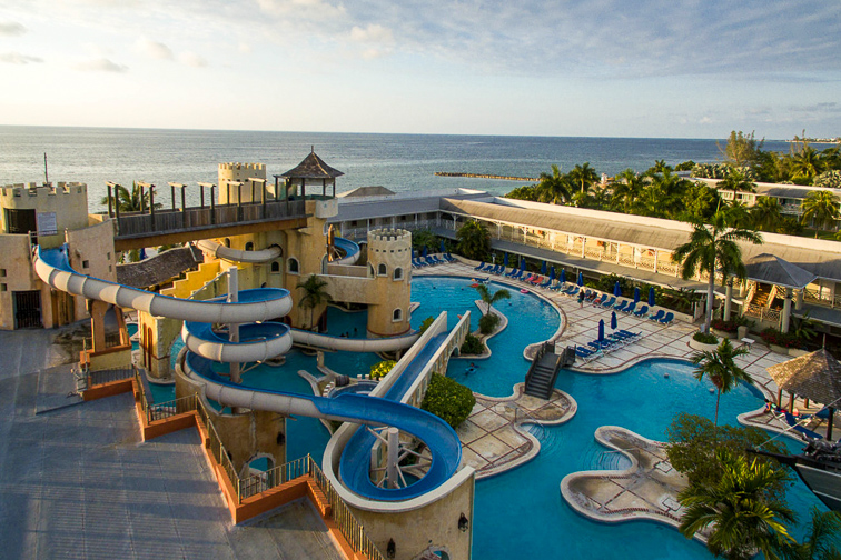 Sunscape Splash Montego Bay; Courtesy of Sunscape Splash Montego Bay